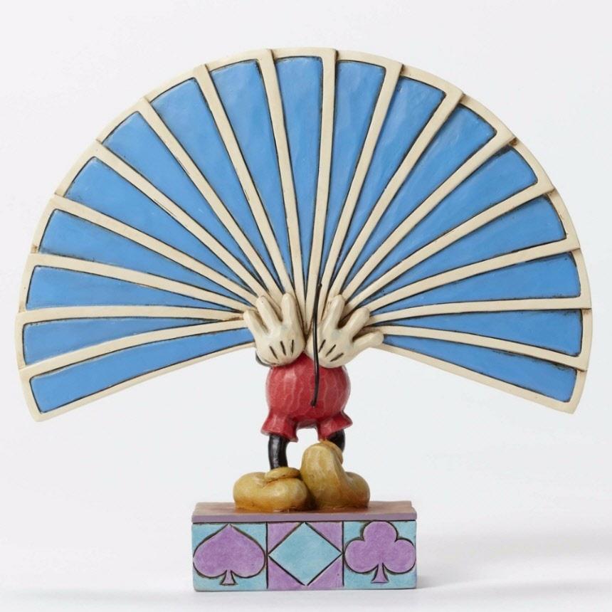 카드로 꾸민 미키마우스 (4050405) - 짐슈어, 78,000원, 캐릭터 피규어, 월트 디즈니/픽사